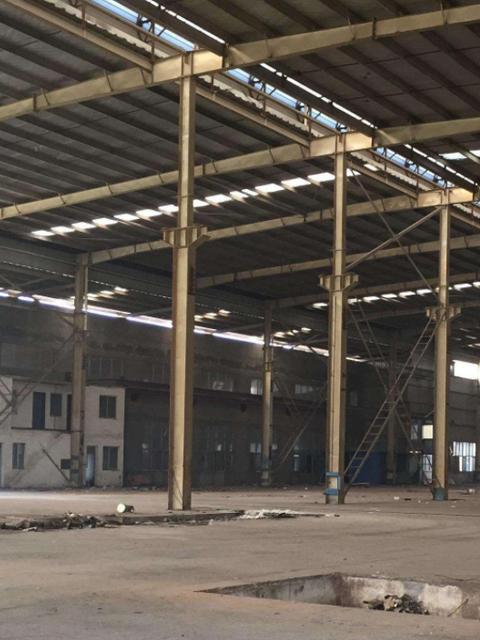 厂房拆迁类